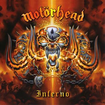 Motörhead - Inferno