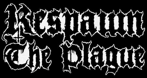 Respawn the Plague - Logo