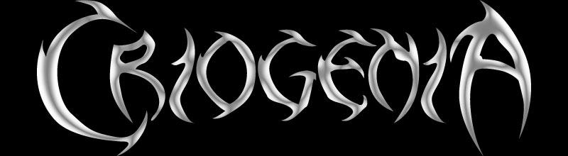 Criogenia - Logo