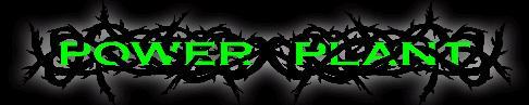 Power Plant - Logo
