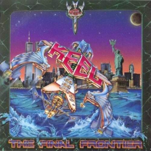 Keel - The Final Frontier