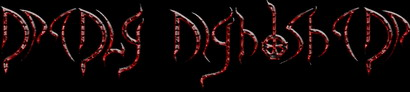 Deadly Nightshade - Logo