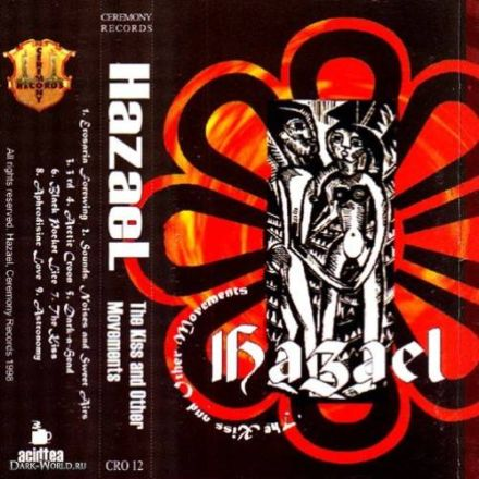 Hazael - The Kiss and Other Movements