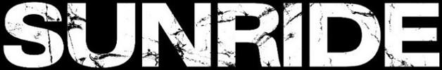 Sunride - Logo