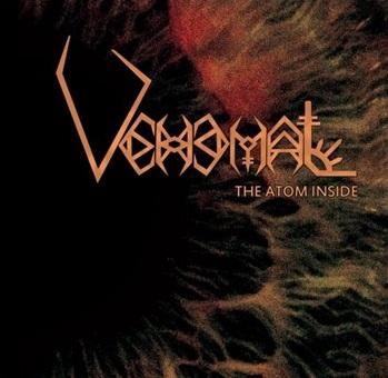 Vehemal - The Atom Inside