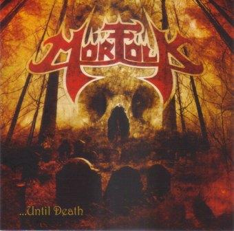 Morfolk - ...Until Death