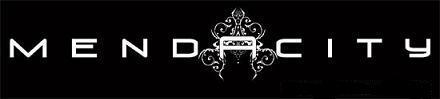 Mendacity - Logo