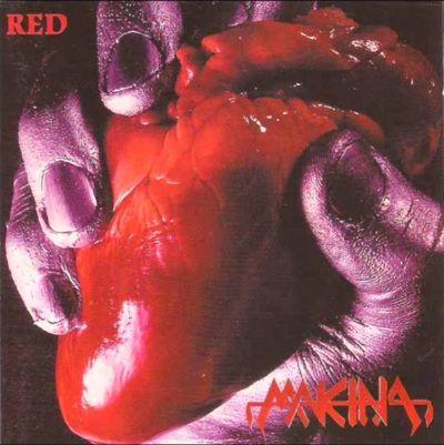 Makina - Red