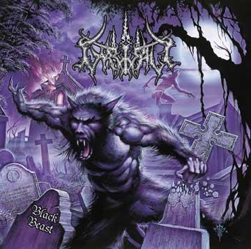 Garwall - Black Beast