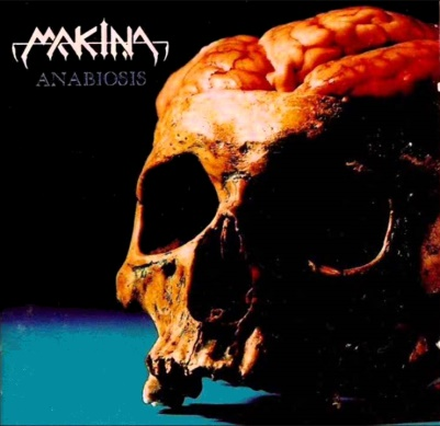 Makina - Anabiosis