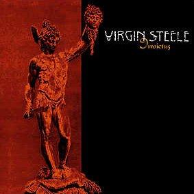 Virgin Steele - Invictus