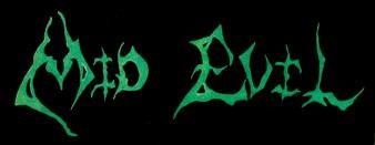 Mid Evil - Logo
