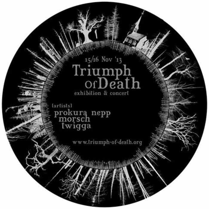 Toderlebend - Triumph of Death