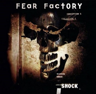 Fear Factory - Shock