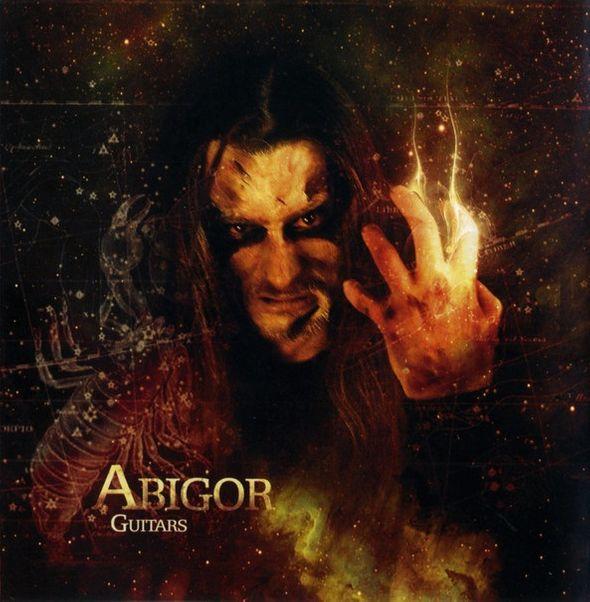 Abigor
