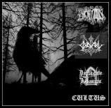 Odal / Deathgate Arkanum / Cultus / Branstock - Branstock / Cultus / Odal / Deathgate Arkanum