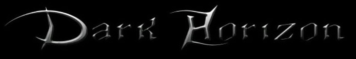 Dark Horizon - Logo