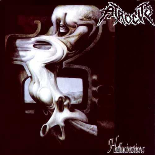 Atrocity - Hallucinations