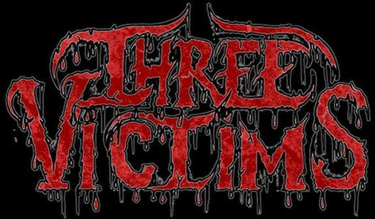 Three Victims - Logo