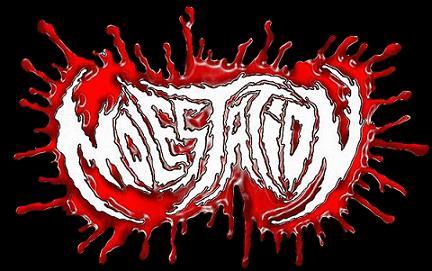 Molestation - Logo