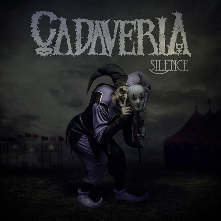 Cadaveria - Silence