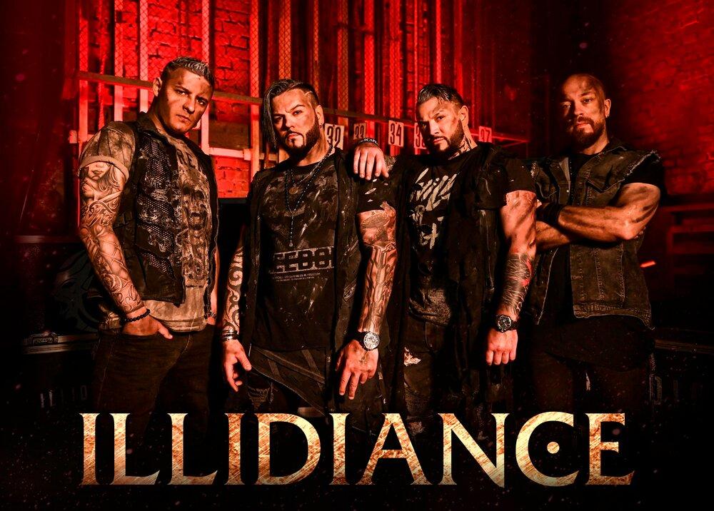 Illidiance - Photo