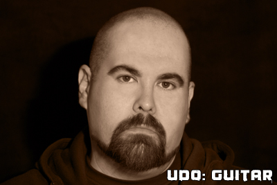 Udo Usvardi