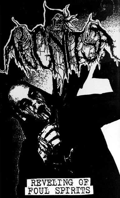 Nocnitsa - Reveling of Foul Spirits