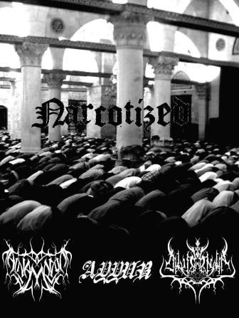 Ayyur / AlNamrood / Dhul-Qarnayn - Narcotized