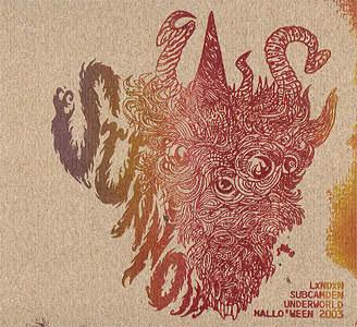 Sunn O))) - LXNDXN Subcamden Underworld Hallo'Ween 2003