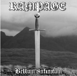 Rampage - Bellum Infinitum