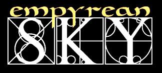Empyrean Sky - Logo