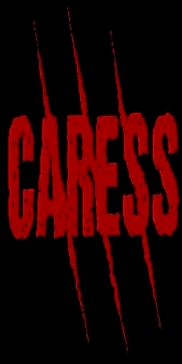 Caress - Logo