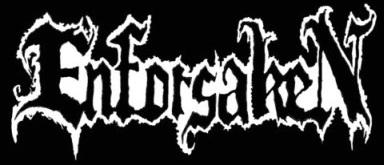 Enforsaken - Logo
