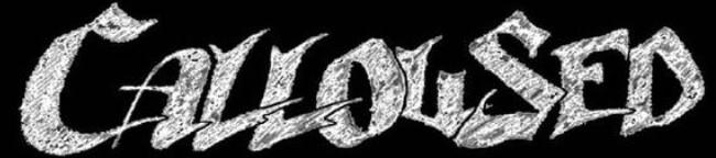 Calloused - Logo
