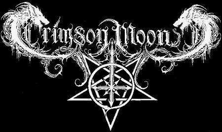 Crimson Moon - Logo