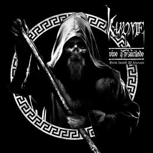 Karonte - Vivo y resucitado