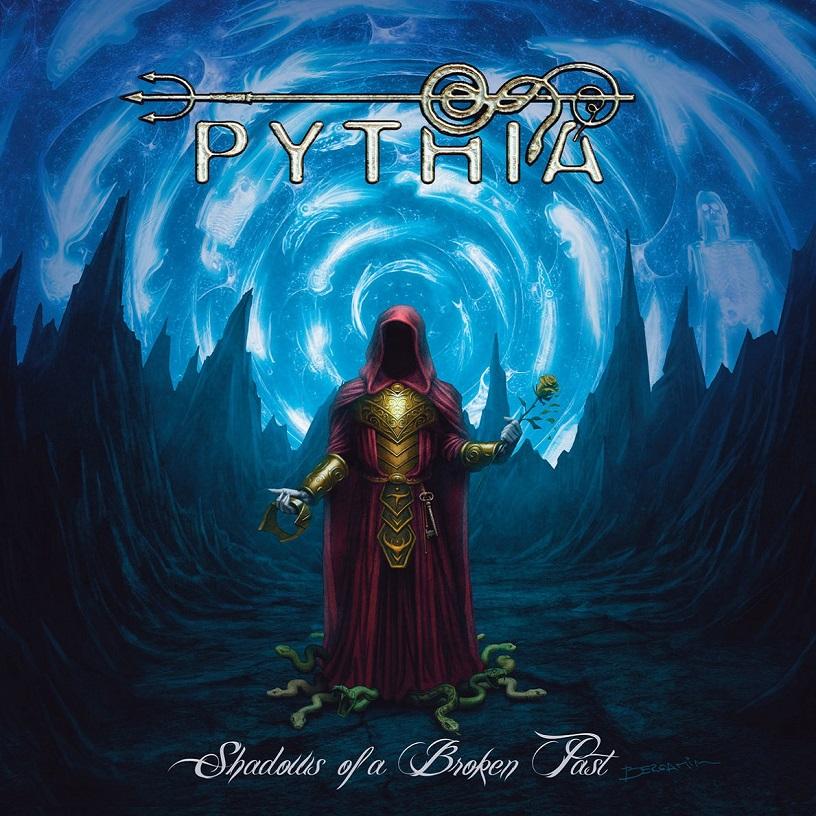 Pythia - Shadows of a Broken Past