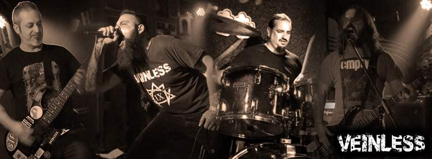 Veinless - Photo