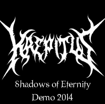 Krepitus - Shadows of Eternity Demo 2014