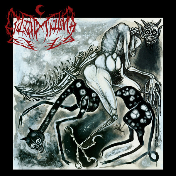Leviathan - Tentacles of Whorror