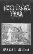 Nocturnal Fear - Pagan Rites