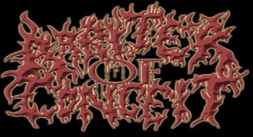 Arbiter of Conceit - Logo