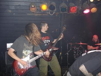 Arbiter of Conceit - Photo