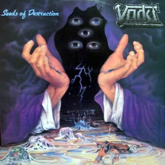 Vodu - Seeds of Destruction