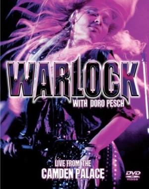 Warlock - Live from Camden Palace