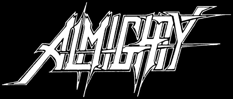 Almighty - Logo