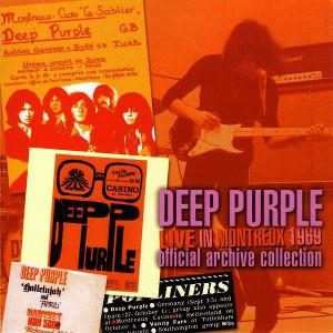 Deep Purple - Live in Montreux 1969
