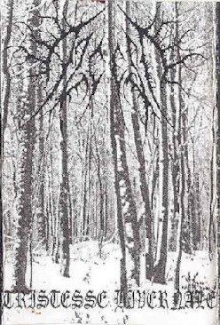 Alcest - Tristesse hivernale