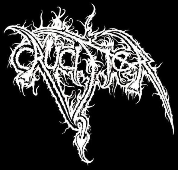 Crucifier - Logo